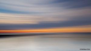 Linjer og lys ved Austhavet