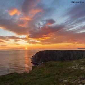 Lys i nord - Loppa øy