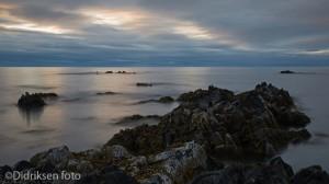 Ut mot Austhavet - Varangerhalvøya