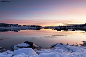 Vakkert landskap, Erikstad